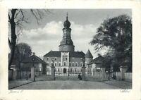 AK Jever Schloss Schlossturm gelaufen 1936