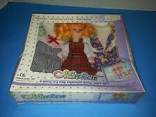 Marleen 9 inch (23 cm) Fashion Doll Gift Set