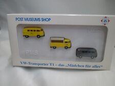 """Wiking PMS 81-02 VW-Transporter T1- das """"Mädchen für alles"""" OVP (WM5494)"""