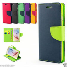 Mobile Phone Wallet Cases for Samsung Galaxy S Plus
