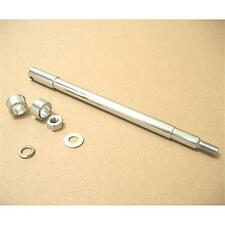Front Axle Kit for Harley FLSTC//F and FLSTS