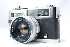Yashica Electro 35 GL 35mm Rangefinder Film Camera SN31006256 **Excellent++**