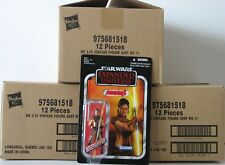 VC69 Bastila Shan KOTR TVC UNPUNCHED vintage collection 2011 STAR WARS