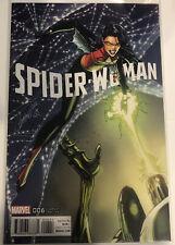 Spider-Woman #6 Variant (2016) Marvel Comics