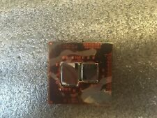 Intel Core i3-380M CPU / SLBZX / 1st Generation Processor / CPU / 2 Cores