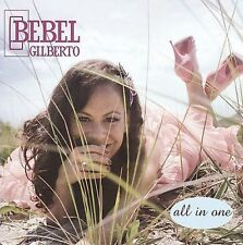 Bebel Gilberto, All In One, Very Good, Audio CD