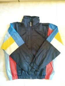 SERGIO TACCHINI Vintage Jacket Giacca Size 50 Made In Italy