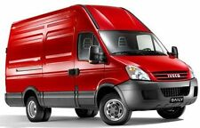 IVECO DAILY EURO 4 VAN 2006 TO 2011 Workshop Repair Technical Service Manual