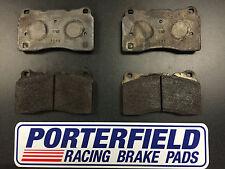 PORTERFIELD Racing Brake Pads AP1001R4-S ..FREE PRIORITY SHIPPING!