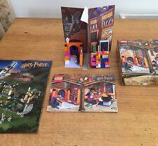LEGO HARRY POTTER HOGWARTS CLASSROOM 4721 WITH BOX