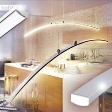 LED Lámpara colgante de diseño salón coemdor dormitorio atrio entrada vestíbulo