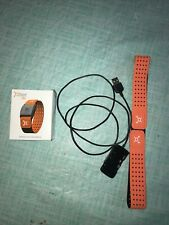 Orangetheory New Size Xl Armband and Used Charger For Flex