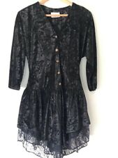 Gothic Altered Image Dress Size 12
