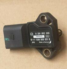 Genuine VW Audi SEAT Skoda MAP Air Pressure Sensor 038 906 051 B 038906051B