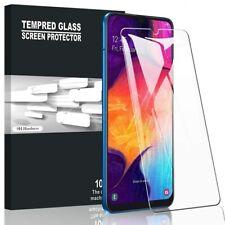PELLICOLA VETRO TEMPERATO per SAMSUNG A50 A 50 PROTEGGI SCHERMO DISPLAY LCD