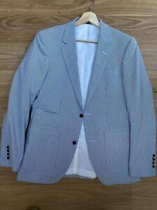 "Daniel Hechter Sports Jacket Coat Blazer Size Small 36"" Chest. Brighton VIC 3186"
