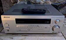 PIONEER VSX-D512 Surround 5.1 Receiver / Verstärker mit FB * DTS Dolby
