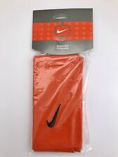 Nike Swoosh Bandana Orange 564845 815 MISC