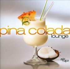 Audio CD Pina Colada Lounge - VARIOUS ARTISTS - Free Shipping