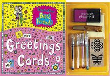 Greeting Cards Jacqueline Wilson Activity Kits