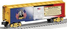 Lionel Harry Truman Boxcar # 6-25933  MADE IN USA PRESIDENTIAL BOXCAR