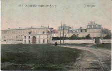 ST GERMAIN EN LAYE - Les Loges   (D3296)