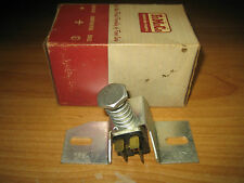 NOS FoMoCo 1961-1964 Ford Galaxie V8 Overdrive Transmission Kickdown Switch