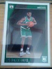 2016-17 NBA Hoops Jaylen Brown Rookie #263 Basketball Card