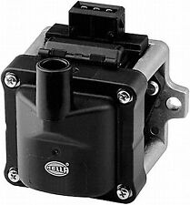 HELLA IGNITION COIL VW GOLF MK3 1.8 2.0 8V 2E ADY AGG & 2.0 16V ABF INC GTI
