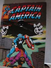 captain america album 2