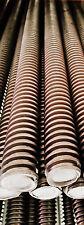 Trapez Gewindestangen Trapezgewindespindel 1m lang Stahl blank-rechts TR 20 x 4