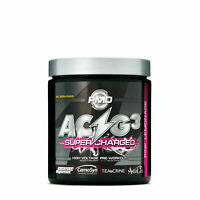 PMD ACG3 Supercharged - Pink Lemonade. PRE WORKOUT    (A1)