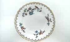 Tuscan China - Side Plate - Art Deco Bird of Paradise & Floral Design