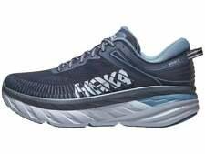 HOKA ONE ONE Bondi 7 Men's Shoes Ombre Blue/Blue Size 10.5 Medium 1110518-OBPB