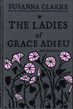 The Ladies of Grace Adieu, Clarke, Susanna, New Book