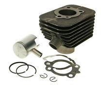50cc Cylinder Kit for Piaggio Vespa Boss Bravo Ciao Grillo Si