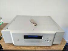 Lecteur cd audio analogue Maestro 192/24