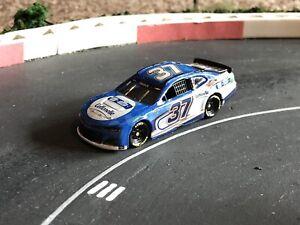 2021 Ryan Preece 37 Cottonelle Custom NASCAR Diecast 1 64