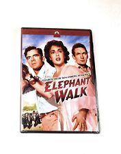 Elephant Walk (DVD, 2005) Elizabeth Taylor, Peter Finch - New Sealed