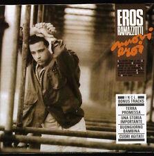 Eros Ramazzotti - Nuovi Eroi ( CD - Album )