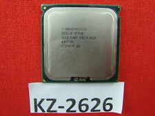 Intel Xeon 5160 Losas 3GHz/ 4mb/1333mhz zócalo/Socket 771 Dual Core CPU #kz-2626