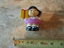 Fisher Price Little People present gift Party xmas birthday Asian Sonya Lee girl