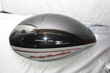 Harley Davidson Street Rod Airboxcover ALU # 827