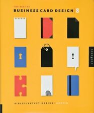 Best of Business Card Design: v. 8,Peteet Design
