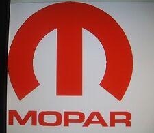 DODGE MOPAR tumbler decals stickers for cars trucks windows & rtic yeti tumblers