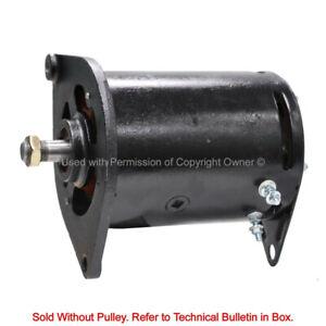 Generator-Alternator Quality-Built 5838 Reman