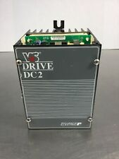 Reliance V*S  DC2-42U Motor Controller 1.0/2.0HP Out: 90/180VDC 10 A 1Ph   1C