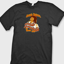 Sexual Chocolate Retro 80's T-shirt Vintage Randy Watson Tour Tee Shirt