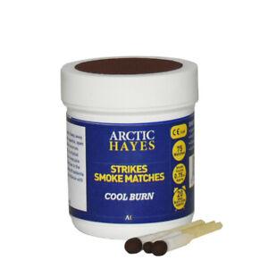 Strikes Smoke Matches (75)