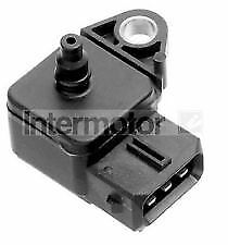 NEW INTERMOTOR Intake Manifold Pressure-MAP Sensor 16845 FITS BMW LAND ROVER  GM